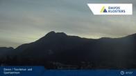 Archived image Webcam Tourism Center Davos 01:00