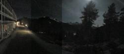 Archived image Webcam Schatzalp Hotel, Davos 18:00