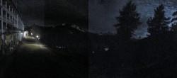 Archived image Webcam Schatzalp Hotel, Davos 22:00