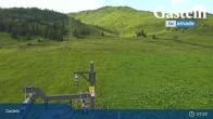 Archiv Foto Webcam Bad Gastein - Snowpark Stubnerkogel 01:00