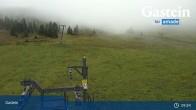 Archiv Foto Webcam Bad Gastein - Snowpark Stubnerkogel 03:00