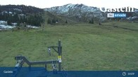 Archived image Webcam Bad Gastein - Snowpark Stubnerkogel 23:00