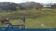 Archived image Webcam Bad Gastein - Snowpark Stubnerkogel 05:00