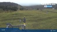 Archived image Webcam Bad Gastein - Snowpark Stubnerkogel 09:00