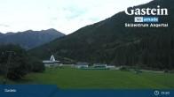 Archiv Foto Webcam Gasteinertal - Skizentrum Angertal 00:00