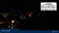 Archiv Foto Webcam Salzburg: Schloss Mirabell 02:00