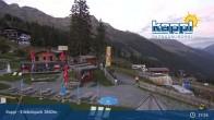 Archived image Webcam Kappler Erlebnispark 23:00