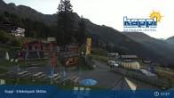 Archived image Webcam Kappler Erlebnispark 01:00