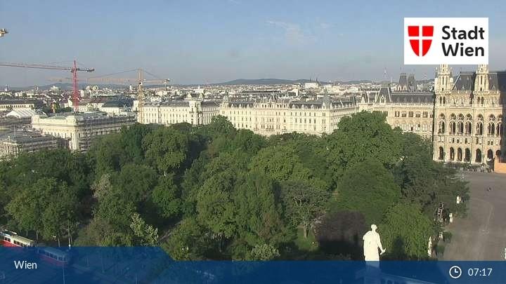 Webcam Wien