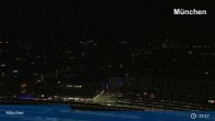 Archived image Webcam Munich (Bavaria) 13:00