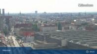 Archived image Webcam Munich (Bavaria) 03:00