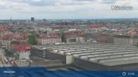 Archived image Webcam Munich (Bavaria) 07:00
