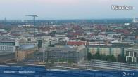 Archiv Foto Webcam München: Livestream am Hauptbahnhof 02:00