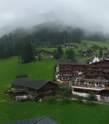 Alpbach - Galtenberg Resort