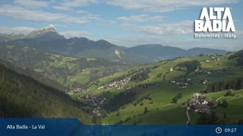 Alta Badia - Coz - Tal