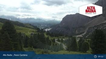 Alta Badia: Passo Gardena