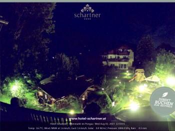 Altenmarkt: Hotel Schartner