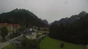 Apparthotel Germania - Höhlenstein Valley