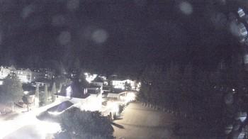 Apparthotel Germania – Blick auf das Höhlensteintal