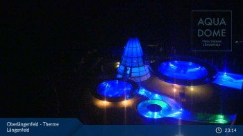 Aqua Dome Spa Längenfeld
