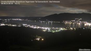 Skizentrum Sonnenbichl - Bad Wiessee