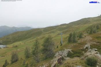 Ausservillgraten im Thurntaler-Gebiet