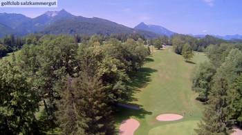 Bad Ischl: Golfclub Salzkammergut