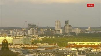 Berlin: Brandenburger Tor und Berliner Dom