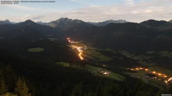 Brandenberg Alps: Pendling mountain hut