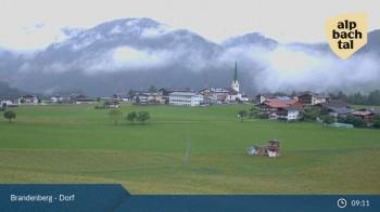 Brandenberg im Alpbachtal