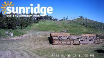 Bunny Hill (Sunridge ski area, Alberta)