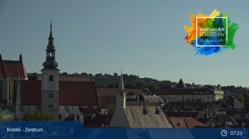 City of Krems