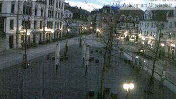 Coburg: Albertsplatz
