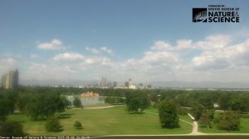 Denver's Skyline