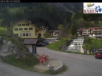 Gasthof Bären, Holzgau