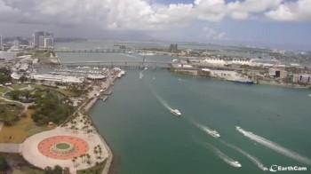 Downtown Miami - Florida