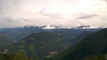 Eggental - Tischenwarte - Dolomites