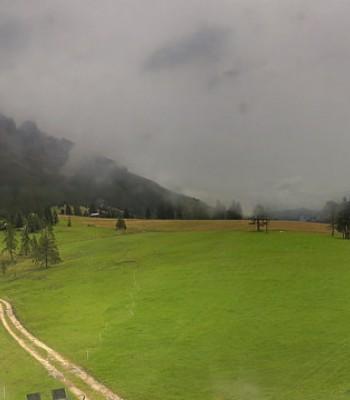 Eggental - UNESCO World Heritage Dolomites