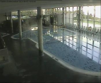 Entdeckerbad Ostsee Resort Damp