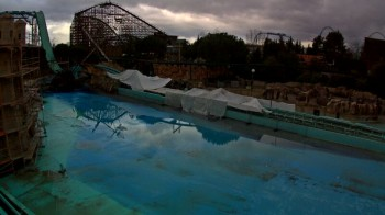 Europa-Park Portugal and Iceland