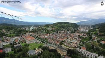 Feldkirch - Blick nach Norden