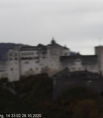 Festung Hohensalzburg, Stadt Salzburg