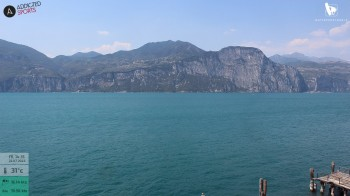 Gardasee - Brenzone