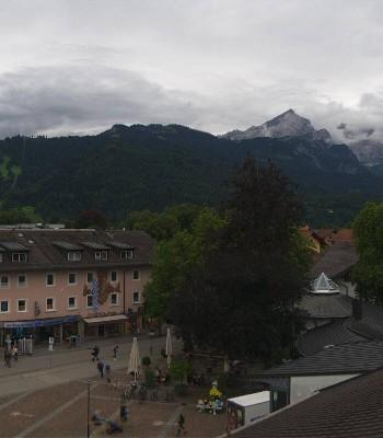 Garmisch-Partenkirchen (Oberbayern)