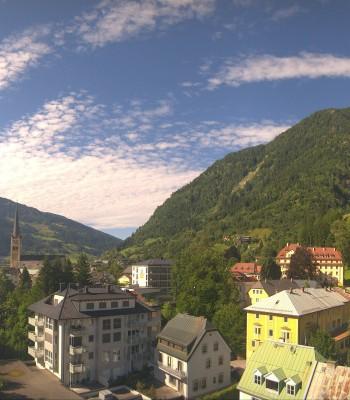 Gasteinertal - Bad Hofgastein