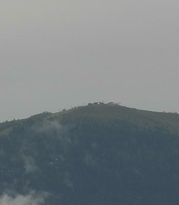 Gerlitzen mountain