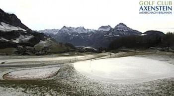 Golf Club Axenstein, Schwyz