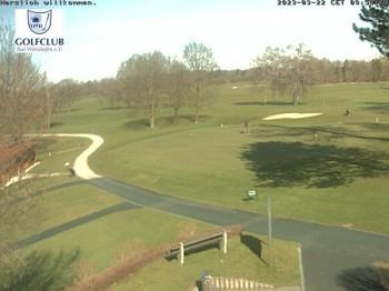 Golf course Bad Wörishofen
