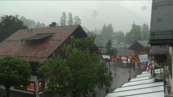 Gstaad Zentrum
