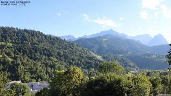 Gsteig - Garmisch-Partenkirchen